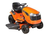Lawn Mowers Yard Tractors 2600 PSN . the Ariens Lawn