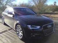 Bang Olusen Sound. Audi MMI Navigation Plus Package