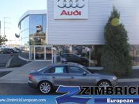 Options:  2013 Audi A4 4Dr Sdn Auto Quattro 2.0T