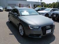 Atlantic Audi has a broad option of remarkable