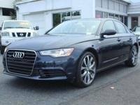 **LEATHER INTERIOR** and **NAVIGATION WITH SUNROOF /