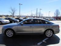 SUPERCHARGED V6, AWD, XENON LIGHTS, HEATED SEATS,