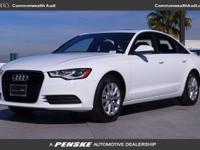 ***AUDI SIDE ASSIST***COLD WEATHER PACKAGE***How