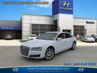 Hyundai of Metairie is pleased to be currently offering