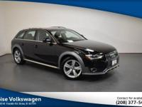 Recent Arrival! 27/20 Highway/City MPG At VW Audi Boise