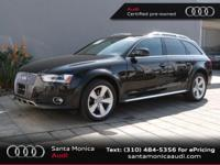 Allroad 2.0T Premium Plus quattro, Audi Certified, 4D