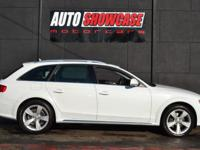 This 2013 Audi allroad 4dr 4dr Wagon Prestige features