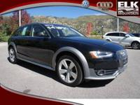 2013 Audi allroad 4dr Car Premium Plus Our Location is: