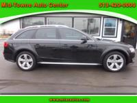 ***ONLY 47K MILES***PREMIUM, AWD, 2.0L 4CYL, LEATHER