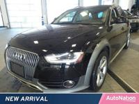 PREMIUM PLUS PKG,AUDI ADVANCED KEY,Sun/Moonroof,Leather