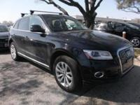Looking for a clean, well-cared for 2013 Audi Q5? This