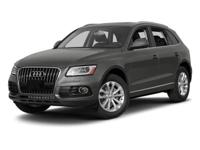 2013 Audi Q5 Our Location is: Audi of Plano - 5930 W