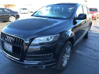 Options:  Audi Mmi Navigation Plus -Inc: Cd/Dvd-Player|