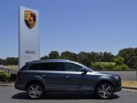 Audi MMI Navigation Plus, Four-Zone Climate Control,