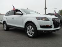 Quattro! All Wheel Drive! If you are looking for a