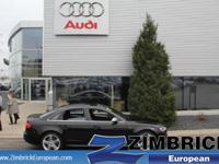 Options:  2013 Audi S4 4Dr Sdn Man Premium Plus|4-Wheel