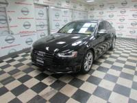 This 2013 Audi S4 Premium Plus is proudly offered by