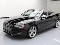 2013 Audi S5 with 3.0L Supercharged V6 DI