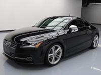 2013 Audi TT with 2.0L Turbocharged I4 Engine,Automatic