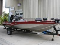 America's Favorite Bass Boat, 2013 Bass Tracker Pro
