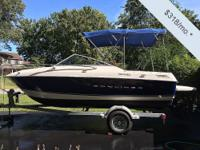 You can own this vessel for just $318 per month. Fill