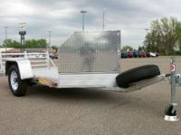 See it at Star West Motorsports in Delano. Trailers