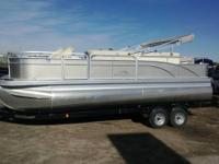 2013 BENNINGTON 22SFFX MERC 150HP VERADO BRAND NEW