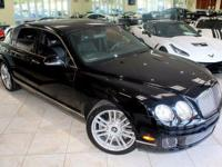 Options:  2013 Bentley Continental Flying Spur|Carfax