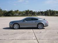 Introducing the 2013 Bentley Continental GT Speed