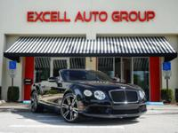 Introducing the 2013 Bentley Continental GT Convertible