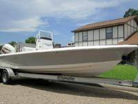 2013 Blue Wave Pure Bay 2400 Boat is located in Texas