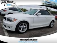 Tom Bush BMW Orange Park is excited to offer this 2013