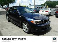 BMW Certified, Excellent Condition, LOW MILES - 22,510!