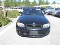 We are excited to offer this 2013 BMW 1 Series. This