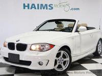 Fast approval guarantee. 2013 BMW 328i. Converible.
