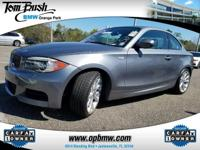 This 2013 BMW 1 Series 135i is offered to you for sale