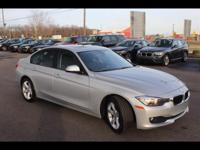 BMW Certified, CARFAX 1-Owner. EPA 35 MPG Hwy/23 MPG