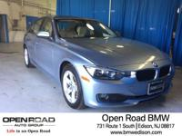 320i xDrive trim. BMW Certified, Superb Condition,