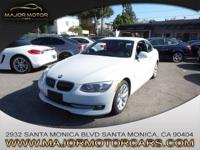 Looking for a clean, well-cared for 2013 BMW 3 Series?