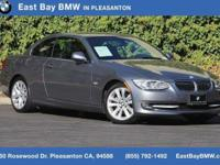 Options:  2013 Bmw 3 Series 328I|Space Gray