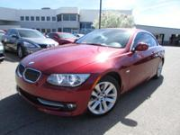 Options:  2013 Bmw 328I 328I|328I 2Dr Convertible|If
