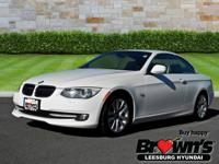 You're going to love the 2013 BMW 328i! Fresh air comes