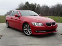 Options:  Cold Weather Pkg  -Inc: Heated Front Seats