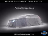 BMW of Tuscaloosa presents this 2013 BMW 328i Coupe in