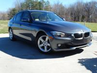 Excellent Condition, BMW Certified, LOW MILES - 44,786!