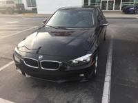 VERY CLEAN 328I WITH NAVIGATION, LOW MILES, WELL