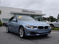 BMW Certified. Sunroof, Heated Leather Seats, Rear Air,