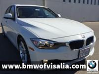 CARFAX 1-Owner, BMW Certified, ONLY 30,225 Miles! WAS