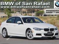 Options:  2013 Bmw 3 Series 4Dr Sdn 328I Rwd Sulev|4