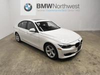 BMW Certified. Move quickly! Won't last long! There are
